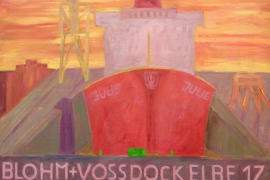 Blohm + Voss Dock Elbe 17