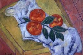 Tomaten aus Pedros Garten