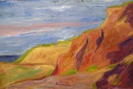 Morsum-Kliff • Sylt